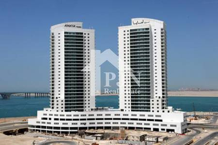 Vacant 1 Bedroom For Rent In Amaya Tower With Balcony