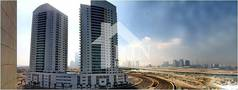 2 Vacant 1 Bedroom For Rent In Amaya Tower With Balcony