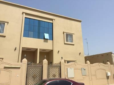 3 Bedroom Villa for Rent in Al Fayha, Sharjah - Brand new three bedroom villa with all master bedroom in Fahya Sharjah.