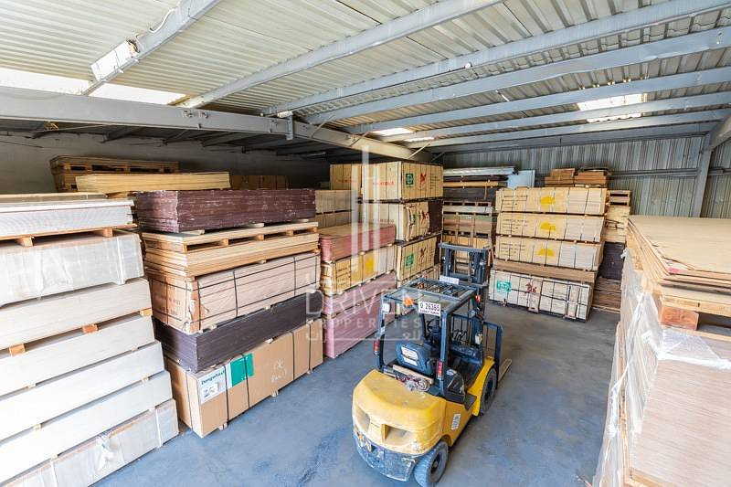 2 Rented Warehouse w/ High Income for Sale