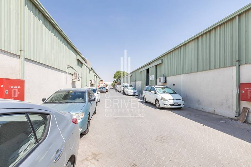 13 Rented Warehouse w/ High Income for Sale