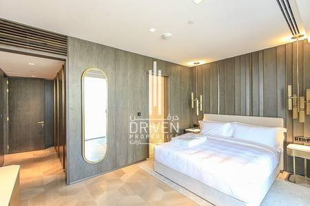 3 Bedroom Apartment for Rent in Palm Jumeirah, Dubai - Opulent Living | Private Pool |Sea Views
