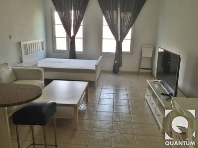 Studio for Sale in Green Community, Dubai - Fully Furnished Well Maintained Studio