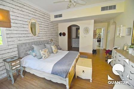 3 Bedroom Flat for Sale in Green Community, Dubai - Upgraded better than a Show Home | V.O.T
