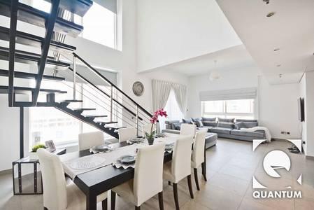 مجمع سكني  للايجار في تلال الجميرا، دبي - Modern| Good Condition|Appliances Included