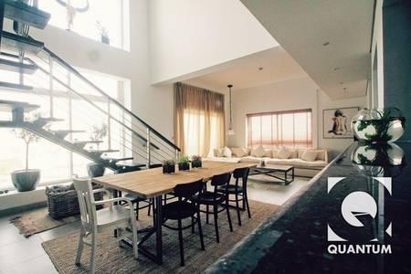 مجمع سكني  للايجار في تلال الجميرا، دبي - New To Market|Huge Terrace|Stunning View