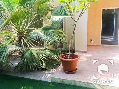 3 Bedroom Townhouse for Rent in Green Community, Dubai - Close to Pool | Vacant Now | BUA 4200