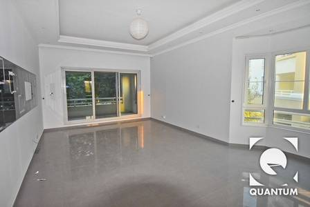شقة 2 غرفة نوم للبيع في جرين كوميونيتي، دبي - Upgraded  2 Bedroom| Pool View |Vacant Now
