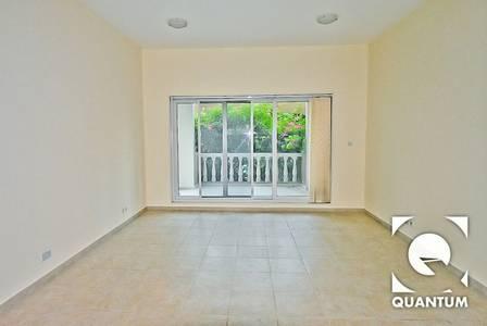 2 Bedroom Flat for Sale in Green Community, Dubai - EXCLUSIVE Upgraded Ground Floor Two Bedroom
