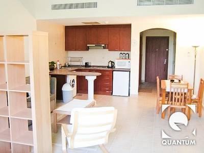 Studio for Sale in Green Community, Dubai - Largest Studio Apartment - 9% Return