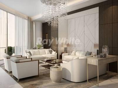 2 Bedroom Apartment for Sale in Downtown Dubai, Dubai - Breathtaking 2 BR w/ Full Fountain View