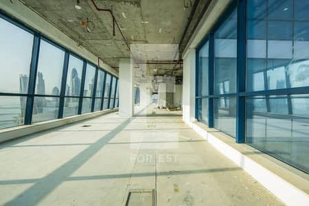 High Floor | Shell and Core Office | JLT