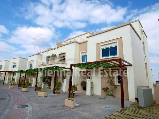 2 Bedroom Villa Al Reef Village for SALE AED 1168000