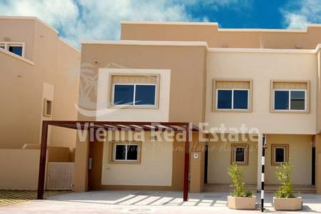 Excellent Vacant  4 BR Villa Contemporary