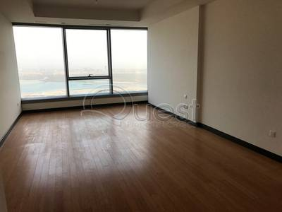 4 Bedroom Flat for Rent in Al Reem Island, Abu Dhabi - Bedroom