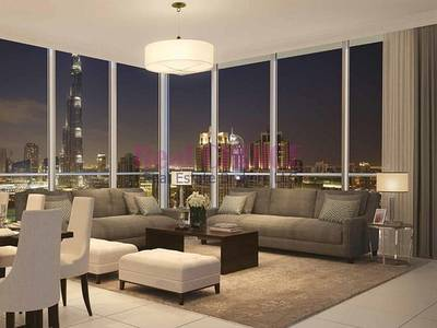 1 Bedroom Flat for Sale in Downtown Dubai, Dubai - Investment Opportunity|Post Handover Plan