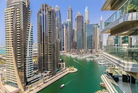 3 Bedroom Flat for Sale in Dubai Marina, Dubai -  Motivated Seller 3 BR