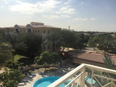 3 Bedroom Apartment for Sale in Green Community, Dubai - Exclusive top floor private 3 bedroom with maids apartment
