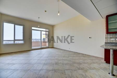 1 Bedroom Flat for Rent in Motor City, Dubai - Super Lowest Budget 1 Bedroom Apartment With Balcony