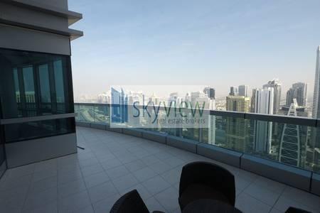 4 Bedroom Penthouse for Sale in Dubai Marina, Dubai - Penthouse   4400sqft   Panoramic View   Urgent Sale