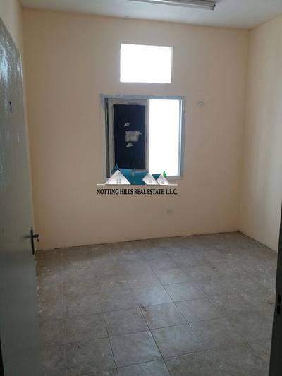 Labour Camp for Rent in Al Jurf, Ajman -  Sewerage etc in Al-Jurf -Ajman