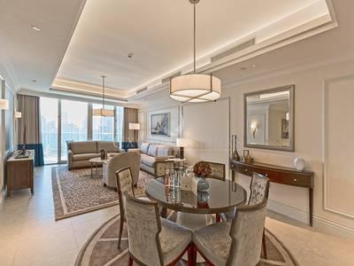 Brand New | Hotel Apartment | Burj Views
