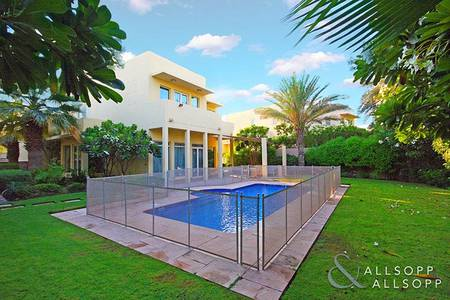 3 Bedroom Villa for Sale in Arabian Ranches, Dubai - Exclusive | Upgraded | Vacant On Transfer