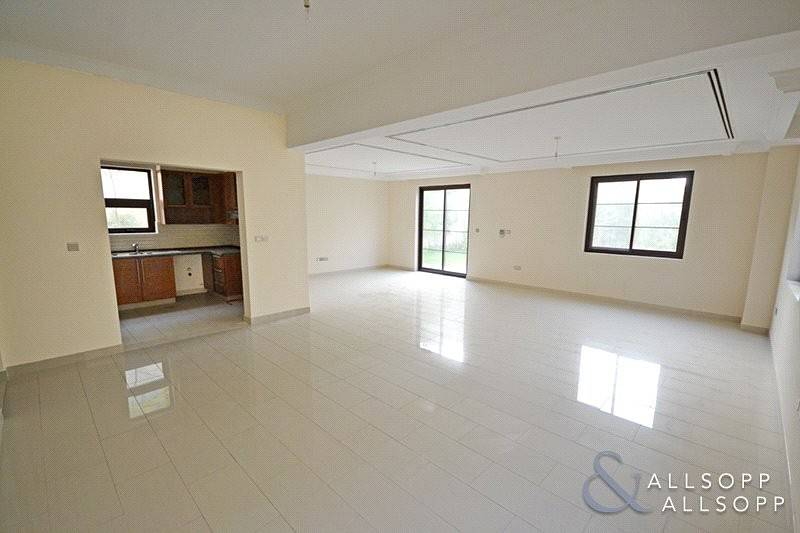 10 Vacant | Central Location l Maid's Room
