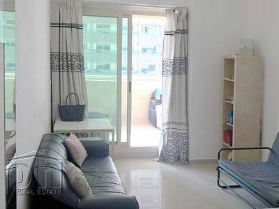 1 Bedroom Apartment for Rent in Dubai Marina, Dubai - Furnished / Vacant / Chiller Free / Cheap