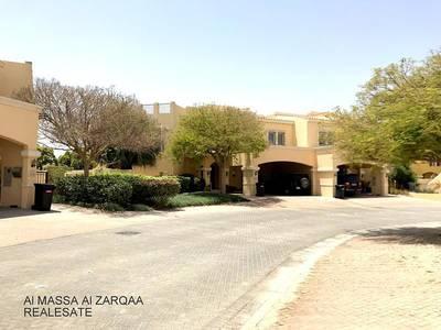 3 Bedroom Villa for Rent in Dubailand, Dubai - 12 Chq Layan Villa 3 BR Maids Room in Dubailand