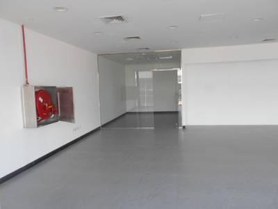 Showroom for Rent in Deira, Dubai - Main Road Facing Showroom, Next to Metro Station on Dubai Sharjah Road