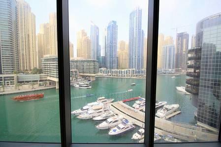 1 Bedroom Flat for Rent in Dubai Marina, Dubai - 1 BR