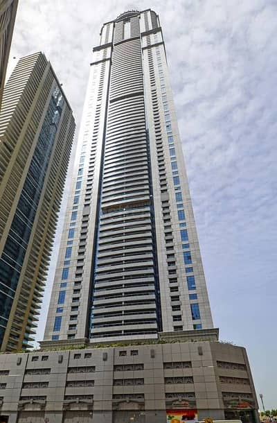 Spacious 2 Bed with Balcony in Princess Tower