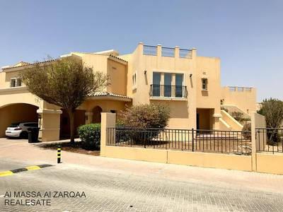 2 Bedroom Villa for Rent in Dubailand, Dubai - Ground Floor Layan Villa 2 BR  No Commission