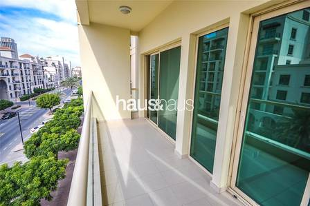 2 Bedroom Apartment for Rent in The Greens, Dubai - Great Condition | Open View | Vacant Now