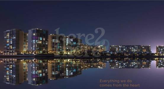 2 Bedroom Flat for Sale in Saadiyat Island, Abu Dhabi - Amazing & Luxurious 2br Apartment in Mamsha Saadiyat with Pool View.