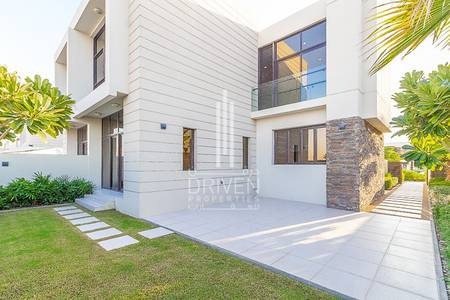 5 Bedroom Townhouse for Sale in DAMAC Hills (Akoya by DAMAC), Dubai - Excellent and Affordable 5 BDR Townhouse