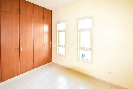 2 Bedroom Apartment for Rent in The Greens, Dubai - 1st of Feb | 2 bed + Study | Pool Views|