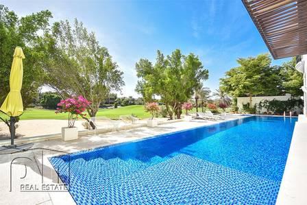 6 Bedroom Villa for Sale in Emirates Hills, Dubai - Exclusive Modern Villa