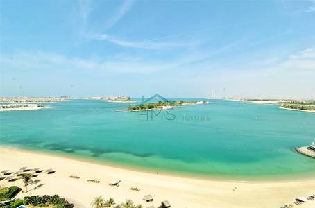 4 Bedroom Penthouse for Sale in Palm Jumeirah, Dubai - Type H PH || Upgraded Burj Al Arab View