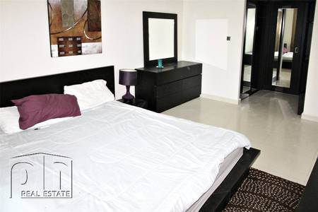 2 Bedroom Apartment for Rent in Dubai Marina, Dubai - Fully Furnished / 2 Bed + Maid / Vacant