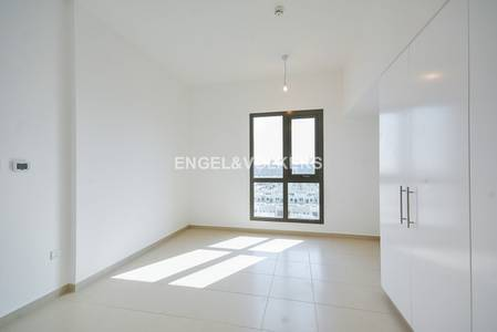 2 Bedroom Apartment for Rent in Town Square, Dubai - Actual Photos | New Apartment | View Now