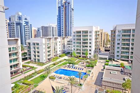 شقة 2 غرفة نوم للبيع في الروضة، دبي - 6.5% NET Return | 2 Bedroom | Pool Views