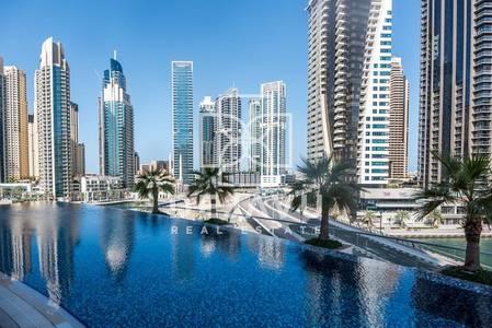 3 Bedroom Apartment for Sale in Dubai Marina, Dubai - The Best Deal 3 Bedroom Full Marina View
