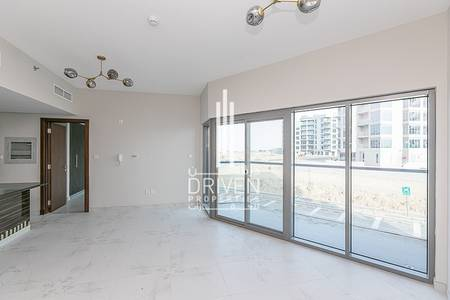 1 Bedroom Flat for Rent in Dubai South, Dubai - Brand New 1 BR Unit with Community Views