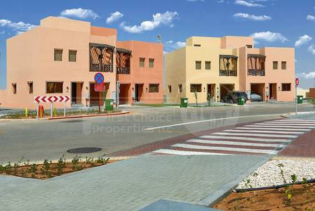 2 Bedroom Villa for Rent in Hydra Village, Abu Dhabi - Vacant Now! Up to 4 payments.Call us today