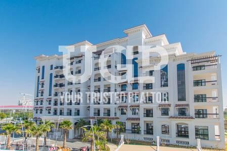 Studio for Sale in Yas Island, Abu Dhabi - Golf Course View Studio apt w/ Facilities