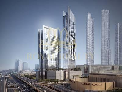 1 Bedroom Flat for Sale in Downtown Dubai, Dubai - Handover 2019|Downtown Views|Boulevard Point
