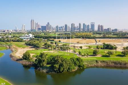 3 Bedroom Apartment for Rent in The Hills, Dubai - Beautiful 3BR apartment  | Golf course view