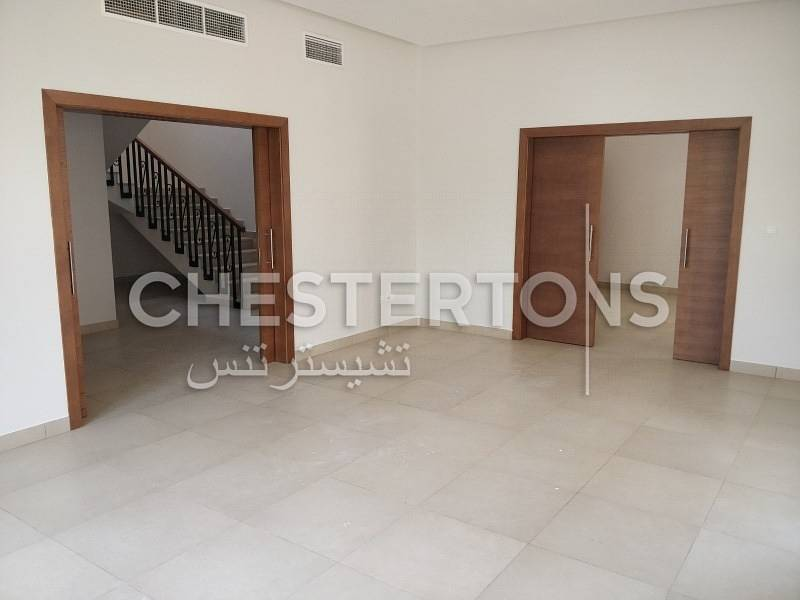 Villa with Private Pool I Great Condition